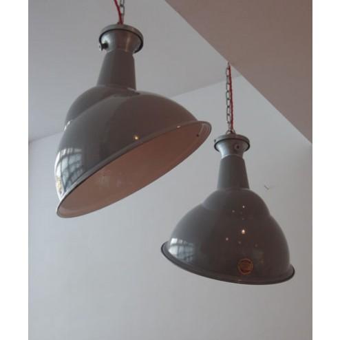 "Benjamin Ltd ""Saaflux"" parabolic angle reflector lights"