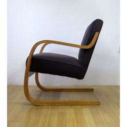 Alvar Aalto 402 Cantelever Chair for Finmar c1938