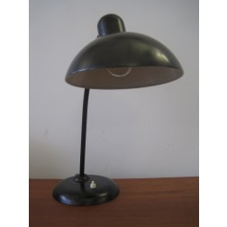 Christian Dell Model 6556-T Task Lamp for Kaiser Idell - Germany c1950s