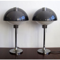 Desk / table lamps for Lumitron Ltd c1967