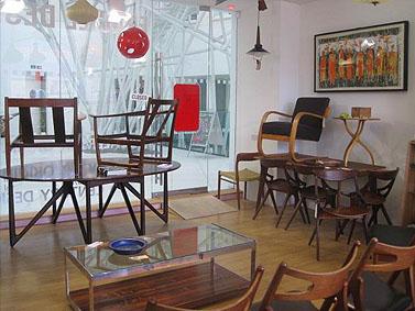 Fragile Design Shop and Showroom